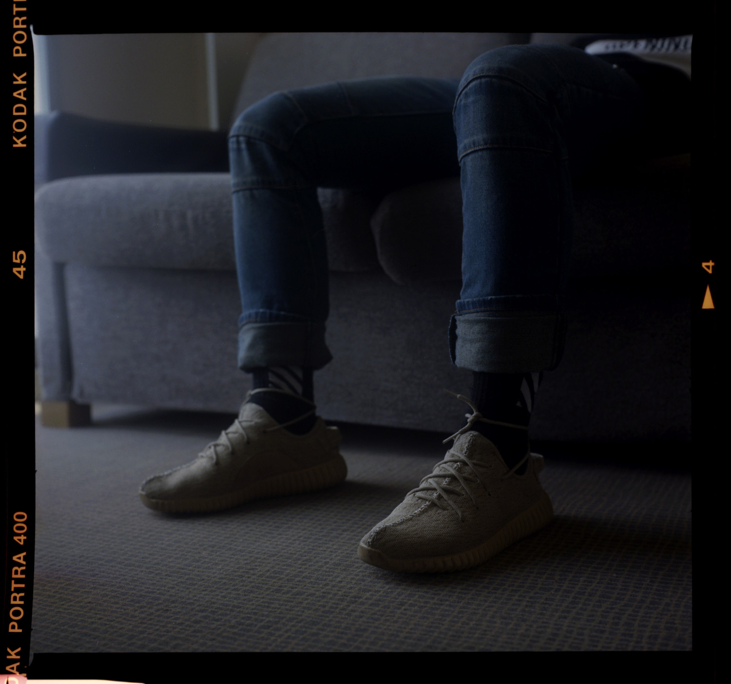 yzy off white low res